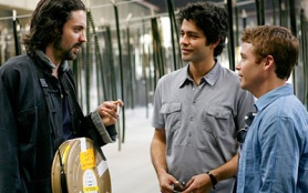 Entourage 04x02 : The First Cut Is the Deepest- Seriesaddict